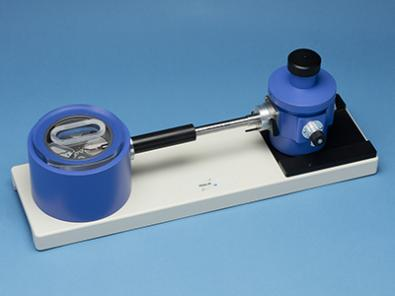 Model 2550 Cryo Transfer Tomography Holder
