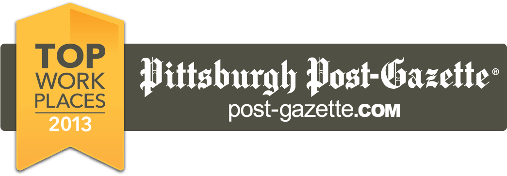 Pittsburgh Top Workplace logo
