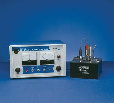 Model 110 Automatic Twin-Jet Electropolisher image