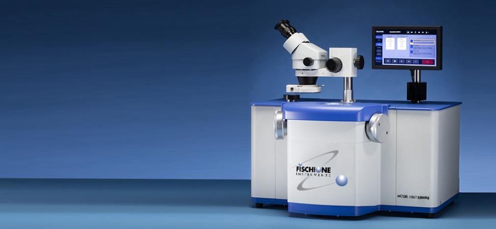 Model 1061 SEM Mill
