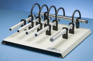 Model 9020 Vacuum Pumping Station image